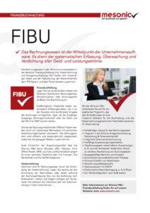 Cover CWL-Finanzbuchhaltung