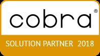 Logo cobra solutions partner
